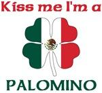 Palomino Family