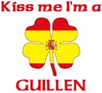 Guillen Family