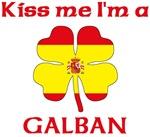 Galban Family