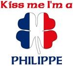 Philippe Family