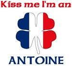 Antoine Family
