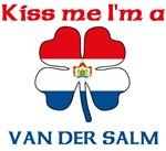 Van Der Salm
