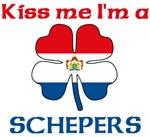 Schepers Family