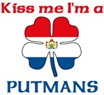 Putmans Family