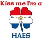 Haes Family