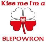 Slepowron Family