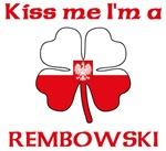 Rembowski Family