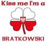 Bratkowski Family