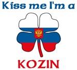 Kozin Family