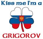 Grigorov Family