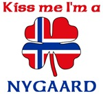 Nygaard Family