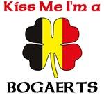 Bogaerts Family