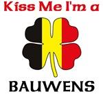 Bauwens Family