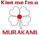 Murakami Family