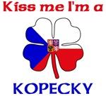 Kopecky Family