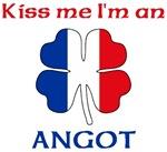 Angot Family