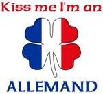 Allemand Family
