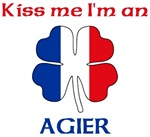 Agier Family