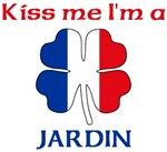 Jardin Family