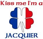 Jacquier Family