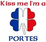 Portes Family
