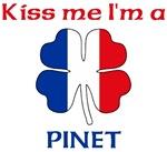 Pinet Family