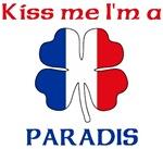 Paradis Family