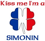 Simonin Family