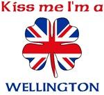 Wellington Family
