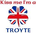 Troyte Family
