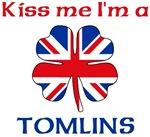 Tomlins Family