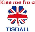 Tisdall Family