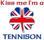 Tennison Family