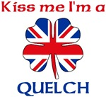 Quelch Family