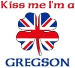 Gregson Family