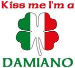 Damiano Family
