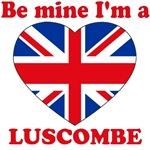 Luscombe, Valentine's Day