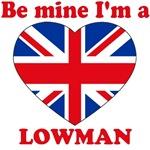 Lowman, Valentine's Day