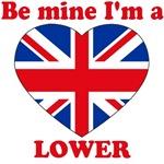 Lower, Valentine's Day