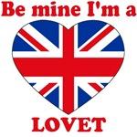 Lovet, Valentine's Day