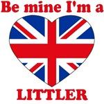 Littler, Valentine's Day