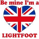 Lightfoot, Valentine's Day