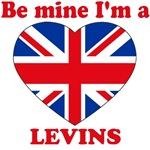 Levins, Valentine's Day