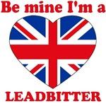 Leadbitter, Valentine's Day