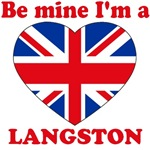 Langston, Valentine's Day