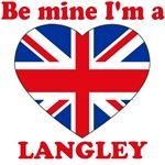 Langley, Valentine's Day