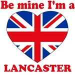 Lancaster, Valentine's Day