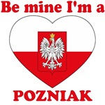 Pozniak, Valentine's Day