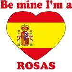 Rosas, Valentine's Day