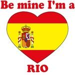 Rio, Valentine's Day